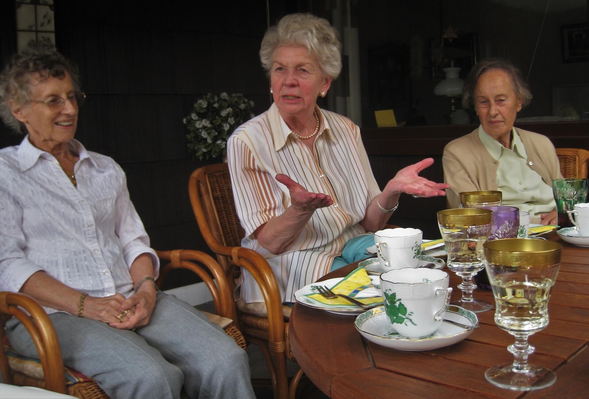 zelfstandig wonen ouderen