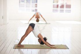 elastiek voor fitness