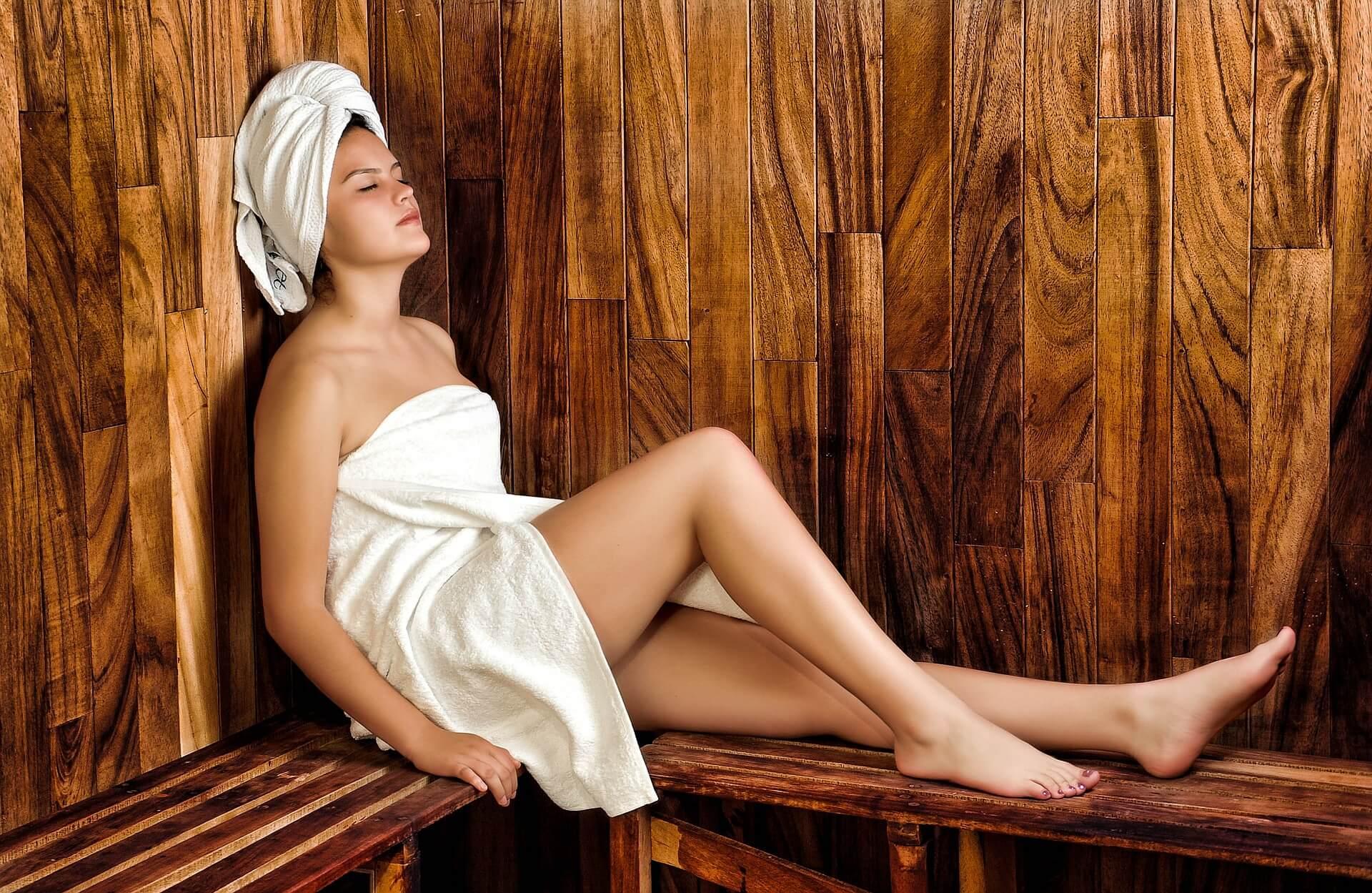 sauna leiden